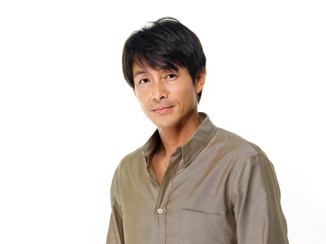 吉田栄作さん